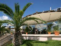 Urlaub Reisen  Kroatien Istrien Poreč Hotel Laguna Istra