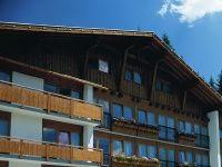 Urlaub Reisen  Deutschland Bayern Oberstdorf IFA Appartements Breitach