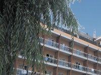 Urlaub Reisen  Spanien Festland Lloret de Mar Hotel Festa Brava