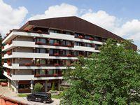 Urlaub Reisen  Deutschland Bayern Lenggries Arabella Brauneck Hotel (HP)