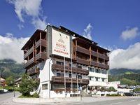 Urlaub Reisen  Österreich Tirol Fügen Hotel Malerhaus