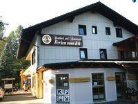 Urlaub Reisen  Deutschland Bayern Neukirchen-Pürgl Hotel Ferien vom Ich
