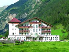 Feichten im Kaunertal - Hotel Tia Monte
