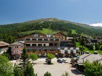 Urlaub Reisen  Österreich Kärnten Katschberg Hotel Katschberghof