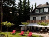 Urlaub Reisen  Deutschland Nordrhein-Westfalen Winterberg (Sauerland) Avital Resort Winterberg