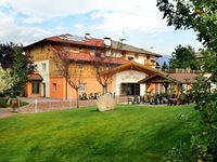Urlaub Reisen  Italien Trentino Casez di Sanzeno Hotel Casez