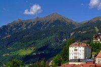 Urlaub Reisen  Österreich Salzburger Land Bad Gastein - Bad Hofgastein Hotel Cordial Sanotel