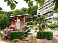 Urlaub Reisen  Deutschland Bayern Bad Brückenau Regena Gesundheits-Resort & Spa (Adults Only)