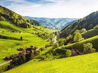 Urlaub Reisen  Österreich Oberösterreich Ulrichsberg