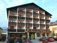 Urlaub Reisen  Österreich Oberösterreich Ulrichsberg Hotel Böhmerwaldhof