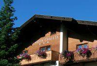Urlaub Reisen  Österreich Salzburger Land Rauris Appartementhaus Christa