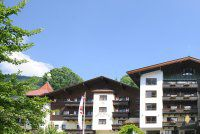 Urlaub Reisen  Österreich Salzburger Land Saalbach-Hinterglemm Hotel Sonne
