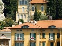 Urlaub Reisen  Italien Venetien Nago-Torbole Hotel Lago di Garda