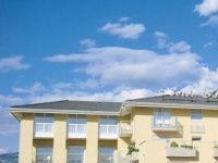 Urlaub Reisen  Italien Venetien Nago-Torbole Hotel Ideal