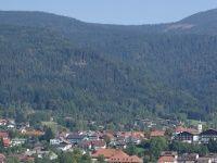 Urlaub Reisen  Deutschland Bayern Bodenmais WellSportAktiv Appartements