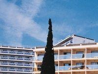 Urlaub Reisen  Spanien Festland Calella Hotel Bon Repos