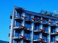 Urlaub Reisen  Italien Piemonte Stresa Hotel Astoria