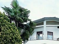 Urlaub Reisen  Italien Piemonte Stresa Hotel Lido La Perla Nera