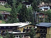 Urlaub Reisen  Österreich Salzburger Land Saalbach-Hinterglemm Hotel Sonnleiten
