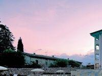 Urlaub Reisen  Italien Venetien San Felice del Benaco Hotel Villa Luisa