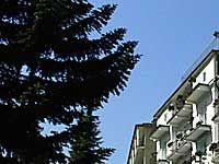 Urlaub Reisen  Österreich Salzburger Land Bad Gastein - Bad Hofgastein Hotel Regina (Bad Gastein)