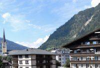 Urlaub Reisen  Österreich Salzburger Land Bad Gastein - Bad Hofgastein Hotel Germania