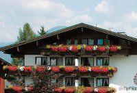 Urlaub Reisen  Österreich Salzburger Land Kaprun Hotel Mitteregger
