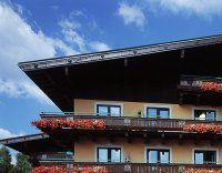 Urlaub Reisen  Österreich Salzburger Land Saalbach-Hinterglemm Sport & Spaß Hotel Neuhaus