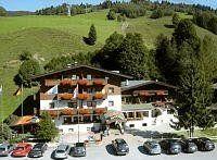 Urlaub Reisen  Österreich Salzburger Land Saalbach-Hinterglemm Appartementhaus Tiroler Buam