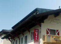 Urlaub Reisen  Österreich Salzburger Land Zell am See Hotel Glaserer-Haus