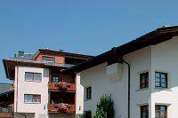 Urlaub Reisen  Österreich Salzburger Land Zell am See Hotel Zum Hirschen