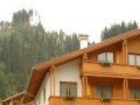 Urlaub Reisen  Österreich Tirol Gerlos Appartement Tuxer