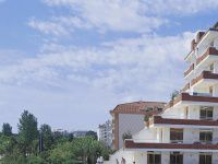 Urlaub Reisen  Spanien Festland Santa Susanna Hotel Indalo Park