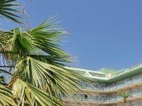 Urlaub Reisen  Spanien Festland Santa Susanna Hotel Caprici Verd