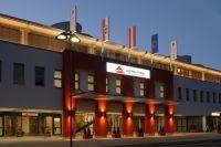Urlaub Reisen  Österreich Salzburger Land Salzburg (Städtereise) Austria Trend Hotel Salzburg West
