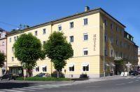 Urlaub Reisen  Österreich Salzburger Land Salzburg (Städtereise) Hotel Hofwirt