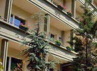 Urlaub Reisen  Ungarn Mittelungarn Budapest (Städtereise) Hotel Andrassy