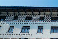 Urlaub Reisen  Österreich Niederösterreich Wien (Städtereise) Austria Trend Hotel Favorita