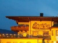 Urlaub Reisen  Österreich Salzburger Land Flachau Hotel Felsenhof