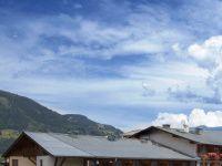 Urlaub Reisen  Österreich Salzburger Land Kaprun Steigenberger Hotel Kaprun