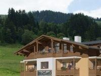 Urlaub Reisen  Österreich Salzburger Land Maria Alm Hotel Gasthof Bachschmied