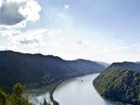 Urlaub Reisen  Österreich Oberösterreich Haibach ob der Donau