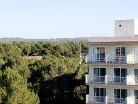 Urlaub Reisen  Spanien Balearen El Arenal Hotel Palma Mazas