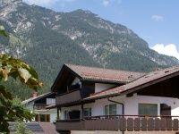 Urlaub Reisen  Deutschland Bayern Garmisch-Partenkirchen Rheinischer Hof