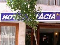 Urlaub Reisen  Spanien Balearen El Arenal Hotel Gracia