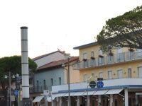 Urlaub Reisen  Italien Venetien Lido di Jesolo Hotel Stella D´Oro