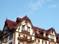 Urlaub Reisen  Deutschland Baden-Württemberg Freudenstadt Wellnesshotel Palmenwald
