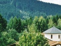 Urlaub Reisen  Deutschland Bayern Drachselsried Hotel Margeritenhof