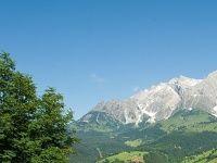 Urlaub Reisen  Österreich Salzburger Land Mühlbach am Hochkönig