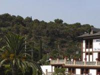 Urlaub Reisen  Spanien Festland Santa Susanna Hotel Santa Susanna Resort